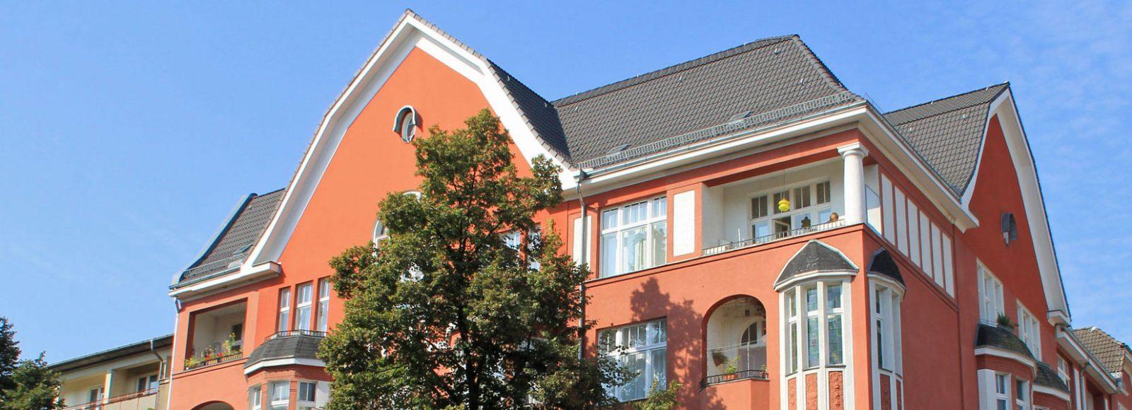 Wohnungsgenossenschaft Treptower Park EG